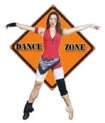 The Dance Zone Logo