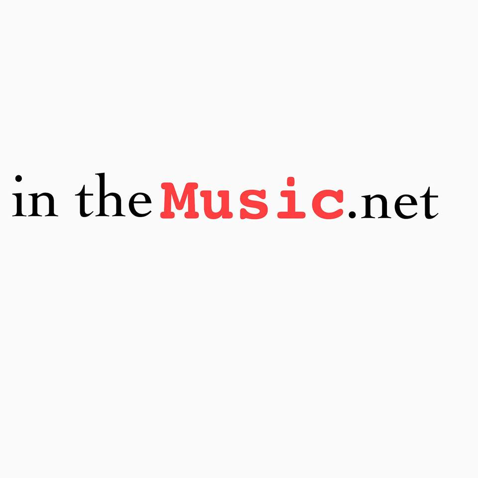 In The Music Logo