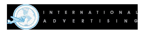 International Advertising, Inc Logo