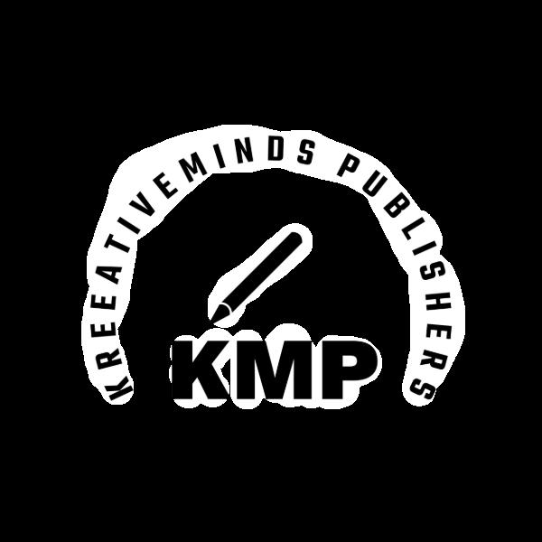 Kreeative Minds Publishing LLC Logo