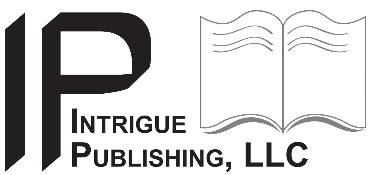 Intrigue Publishing Logo