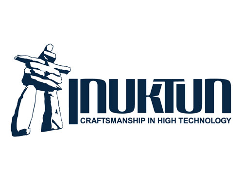 Inuktun Services Ltd. Logo