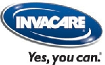 Invacare Ltd Logo