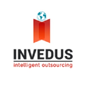 Invedus Outsourcing Logo