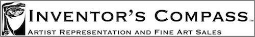 Inventor's Compass LLC Logo