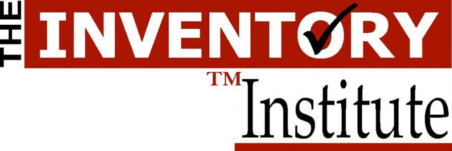 Inventory Institute, LLC Logo