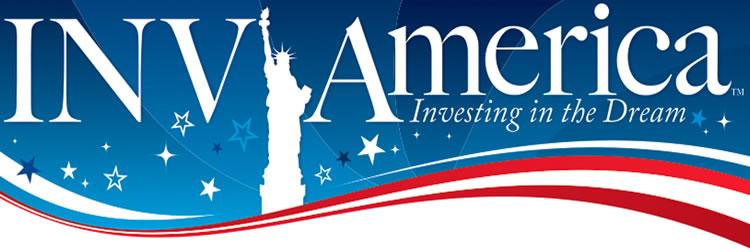 INV America Logo