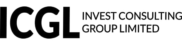 Invest Consulting Group Limited Logo
