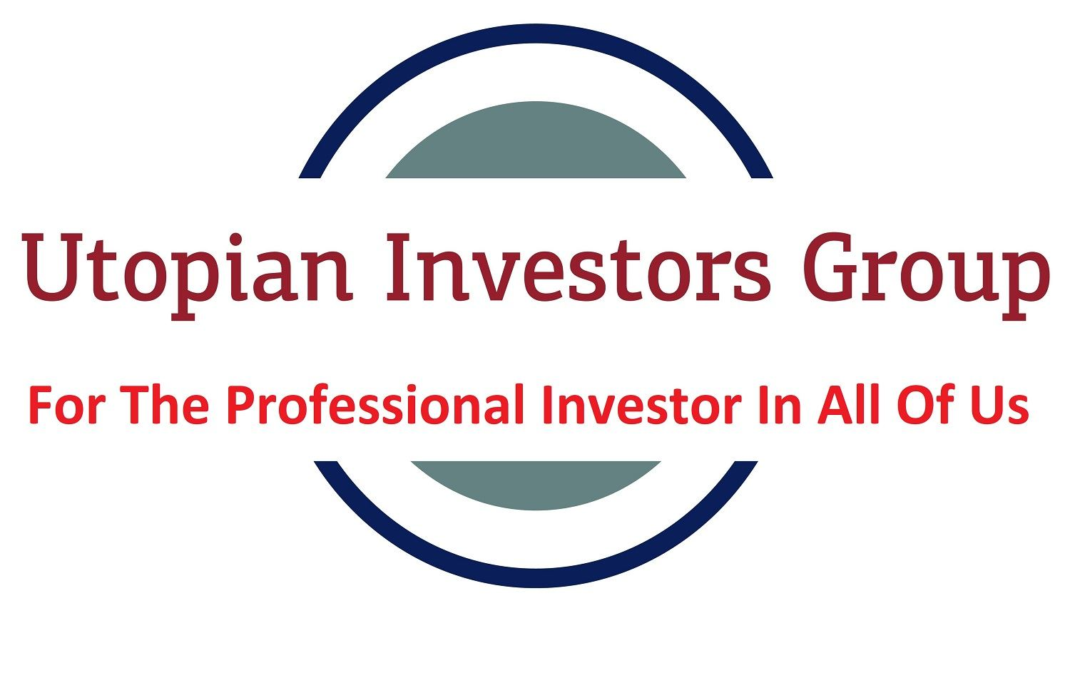 Utopian Investors Group Logo