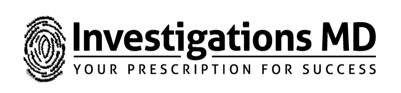 Investigations MD Logo