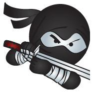 Investing Ninja Logo