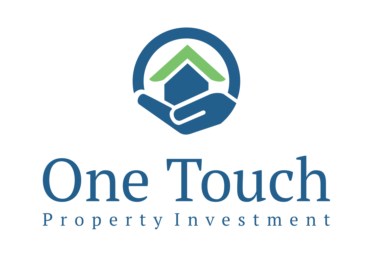 One Touch Property Investment Logo