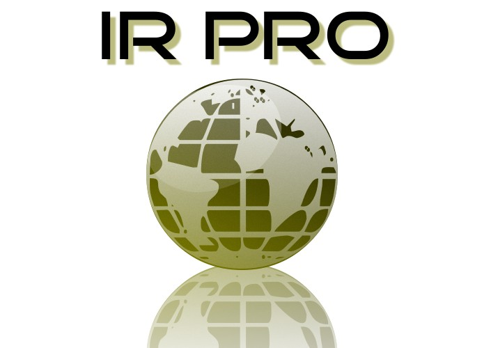 investorrelations Logo