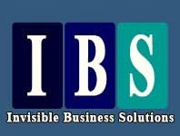 invisiblebusinesss Logo