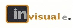 Invisual E Inc Logo