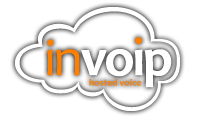 Invoip Logo