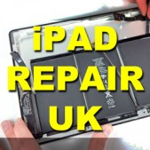iPad Repair UK Logo