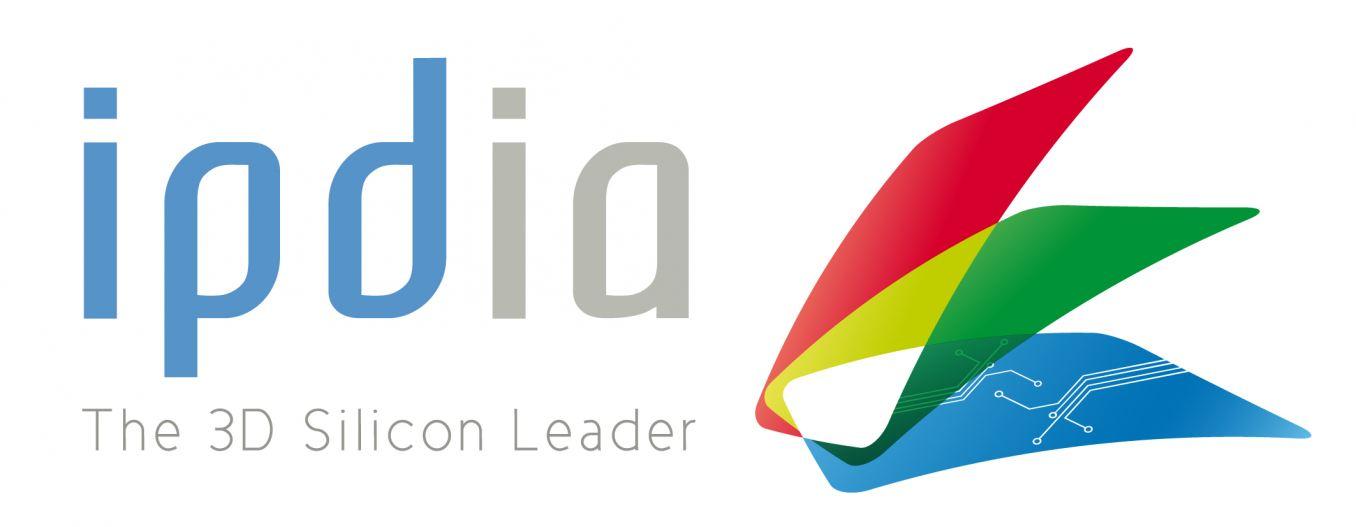 IPDiA Logo