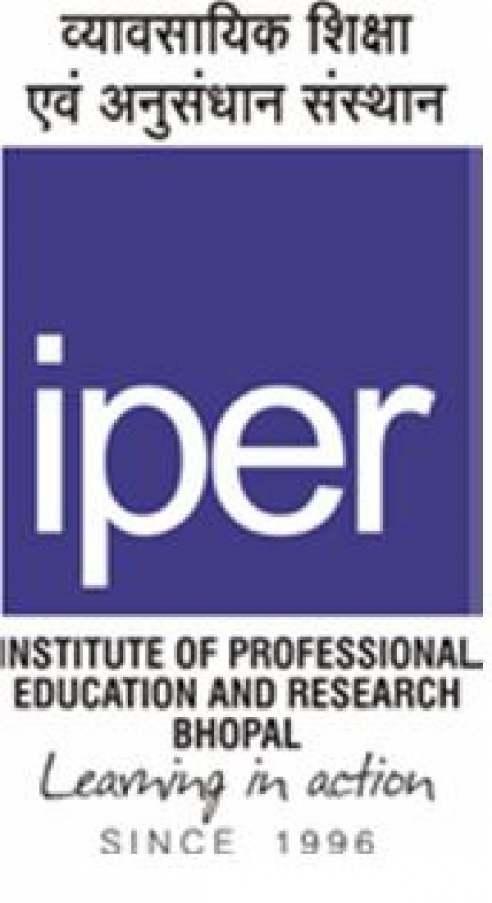 IPER Bhopal Logo