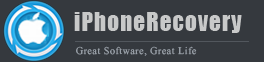 iphonerecovery Logo