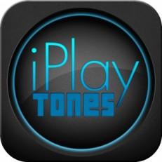 iPlayTones, LLC Logo