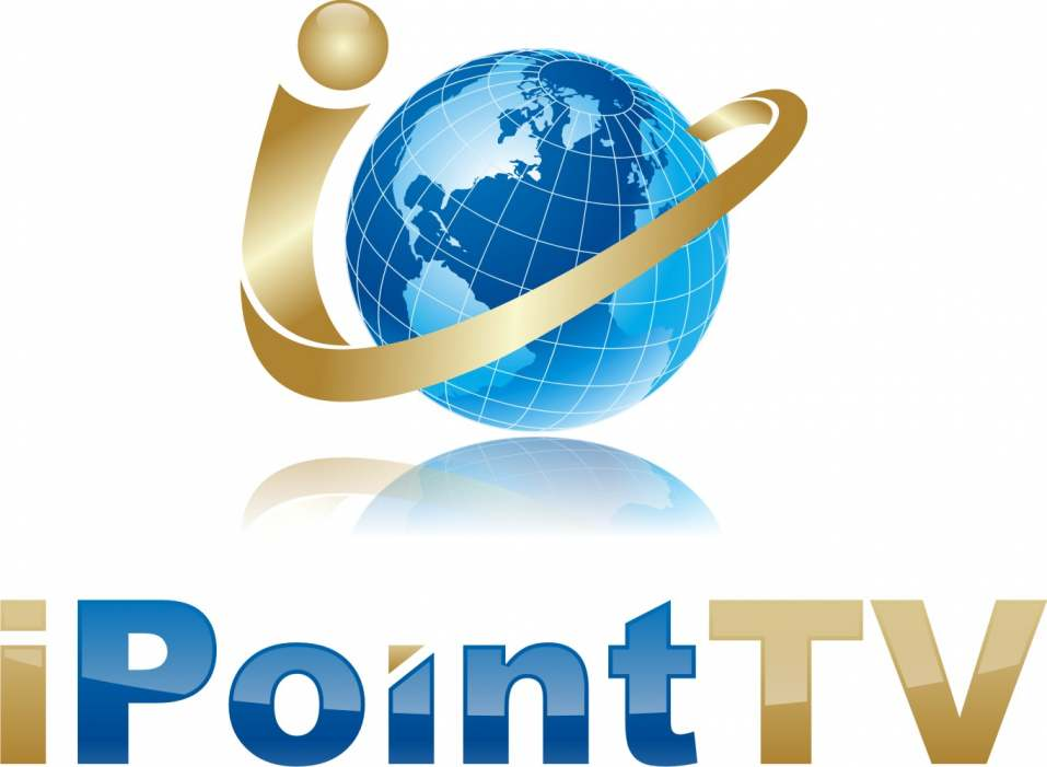 iPoint Television Logo