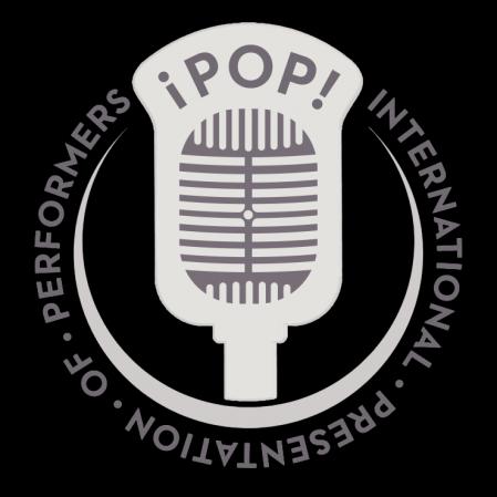 iPOP! LA Logo