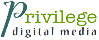 Privilege Digital Media Corporation Logo
