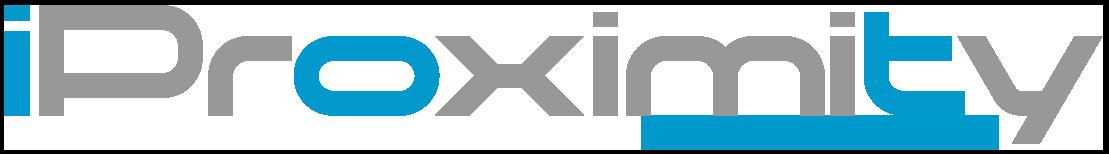 iProximity Pty Ltd Logo