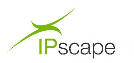 IPscape Logo
