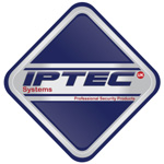 IPTEC CCTV Security System Logo