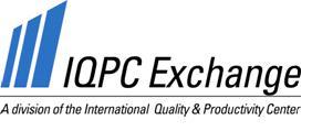 IQPC Exchange Logo
