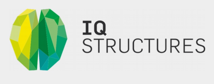 iqstructures Logo