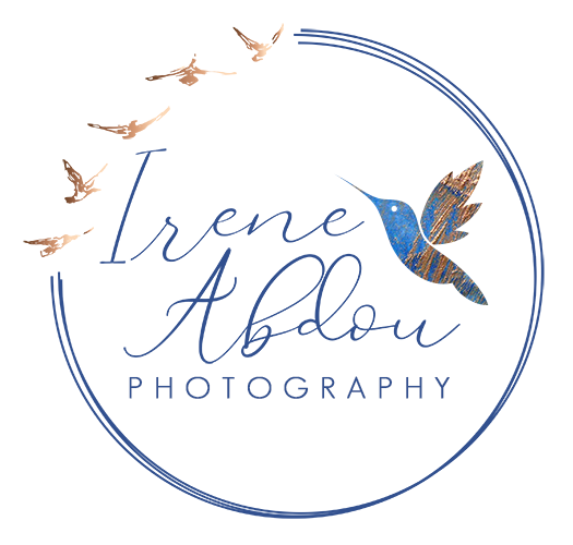 Irene Abdou Photography, LLC Logo