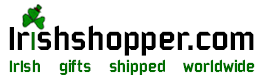 .com Irish Shopper Limited Logo