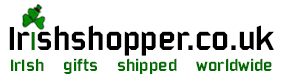 Irishshopper.co.uk Logo