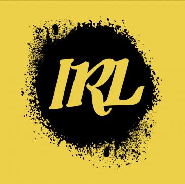 irlagency Logo