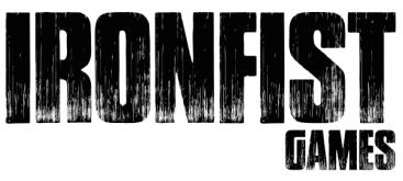 IronFist Games Ltd Logo