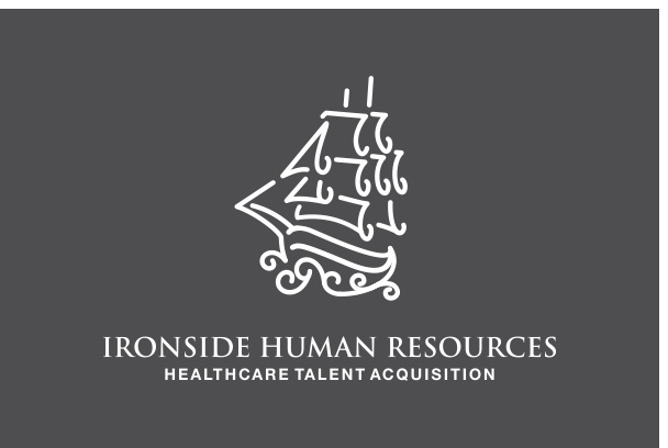 Ironside Human Resources Logo