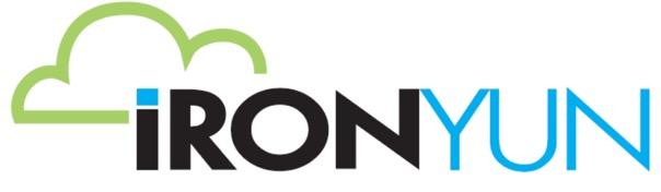 IronYun, Inc. Logo