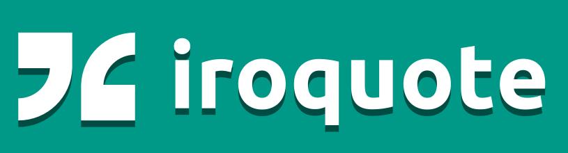 Iroquote Logo