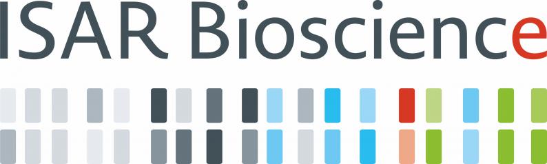 ISAR Bioscience GmbH Logo