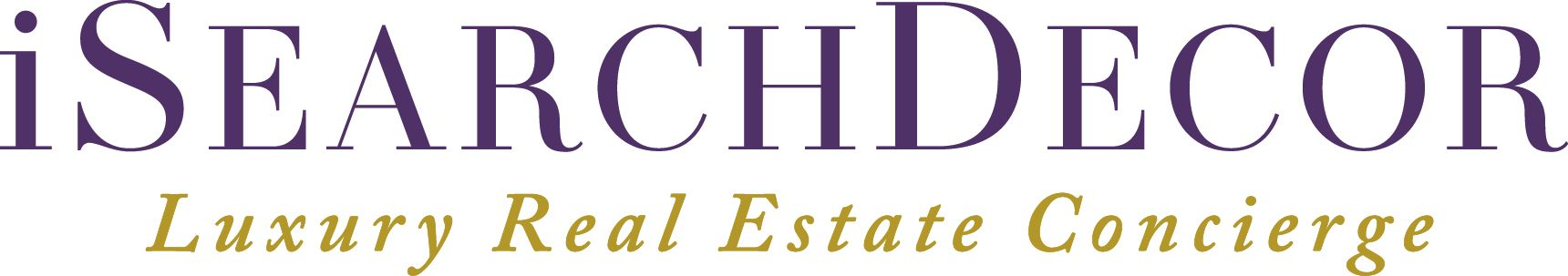 iSearchDecor, LLC Logo
