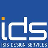 Isis Design Services Logo