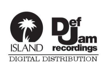 Island Def Jam Digital Distrubution Logo
