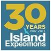 Island Expeditions Logo