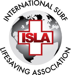 International Surf Lifesaving Association (ISLA) Logo