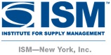 ISM-New York, Inc. Logo