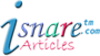 Isnare Online Technologies Logo