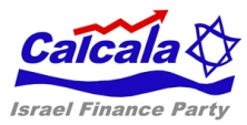 calcala party Logo